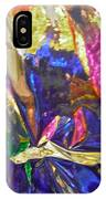 Abstract 3759 IPhone Case