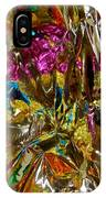 Abstract 3819 IPhone Case
