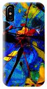 Abstract 39 IPhone Case