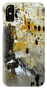 Abstract 411111 IPhone Case