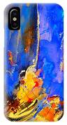 Abstract 434180 IPhone Case