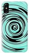 Abstract #5 IPhone Case
