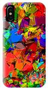 Astratto - Abstract 50 IPhone Case