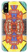 Abstract 55 IPhone Case