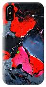 Abstract 673121 IPhone Case