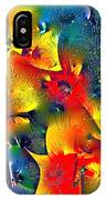 Abstract 69 IPhone Case