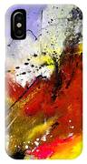 Abstract 693154 IPhone Case