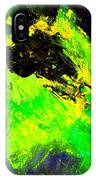 Abstract 6954278 IPhone Case