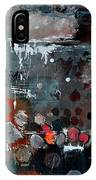 Abstract 77413022 IPhone Case