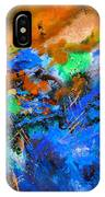 Abstract 783180 IPhone Case