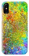 Abstract 96 IPhone Case