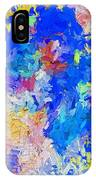 Abstract Series B10 IPhone Case