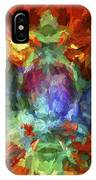 Abstract Series B5 IPhone Case