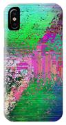 Abstract Cubed 1 IPhone Case