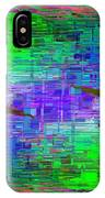 Abstract Cubed 114 IPhone Case