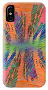 Abstract Cubed 168 IPhone Case