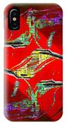 Abstract Cubed 229 IPhone Case