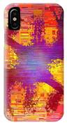 Abstract Cubed 26 IPhone Case