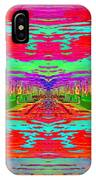 Abstract Cubed 30 IPhone Case