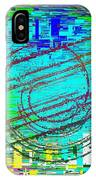 Abstract Cubed 41 IPhone Case