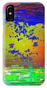 Abstract Cubed 64 IPhone Case