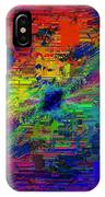 Abstract Cubed 77 IPhone Case