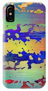 Abstract Cubed 99 IPhone Case