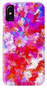 Abstract Series Ex2 IPhone Case