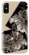 Abstract Fusion 169 IPhone Case