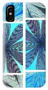 Abstract Fusion 170 IPhone Case