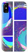 Abstract Fusion 178 IPhone Case