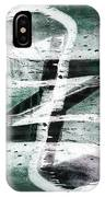 Abstract Graffiti 10 IPhone Case