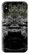 Abstract Kingdom IPhone Case