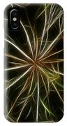 Abstract Of Nature 2 IPhone Case