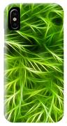Abstract Of Nature 3 IPhone Case