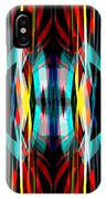 Abstract Pattern 3 IPhone Case