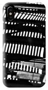 Abstract Reflection 3 IPhone Case