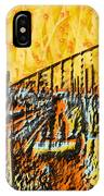 Abstract Roller Coaster IPhone Case