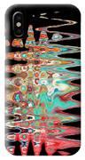 Abstract  Twenty  One  Of  Twenty  One IPhone Case