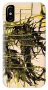 Abstract1 IPhone Case