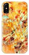 Abstraction 0263 Marucii IPhone Case