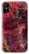 Abstraction 0387 Marucii IPhone Case