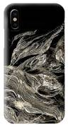Abstraction 0420 Marucii IPhone Case