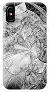 Abstraction 0532 Marucii IPhone Case