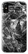 Abstraction 0560 - Marucii IPhone Case