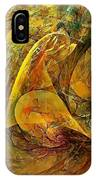 Abstraction 0627 - Marucii IPhone Case