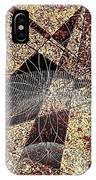 Abstraction 0630 Marucii IPhone Case