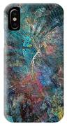 Abstraction 0638 Marucii IPhone Case