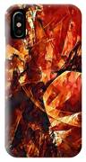Abstraction  272 - Marucii IPhone Case