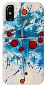 Abstraction 36 IPhone Case